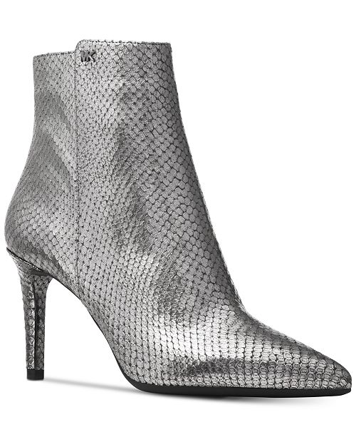 08577291323 Michael Kors Dorothy Flex Booties   Reviews - Boots - Shoes - Macy s