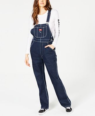 Dickies Denim Carpenter Overalls