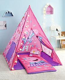 Peppa Pig Teepee Tent Set