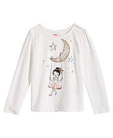 Epic Threads Toddler Girls T-Shirt, Created for Macy's
