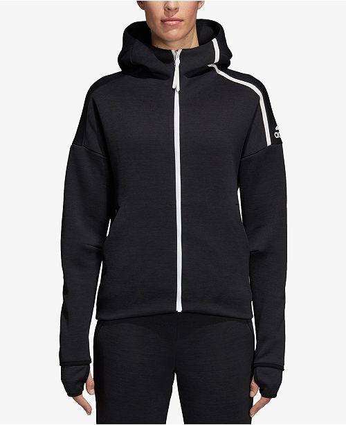 Jackets n eFast Hoodieamp; Release Blazers Adidas Z Zip Reviews zMUVqSp