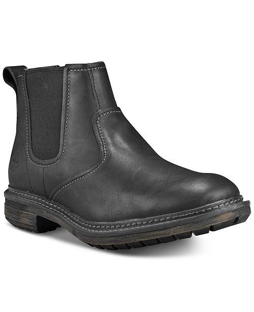 Timberland Men's Logan Bay Chelsea Boots