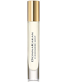 Donna Karan Cashmere Mist Limited Edition Breast Cancer Awareness Purse Spray, 0.24-oz.