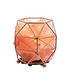 Himalayan Salt Crystal Lamp
