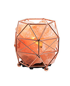 Studio Mercantile Himalayan Salt Crystal Lamp
