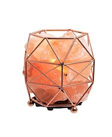 Studio Mercantile Himalayan Salt Crystal Lamp