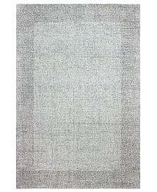 "Hotel Collection Area Rug, Frame FR1 7'9"" x 9'9"", Created for Macy's"