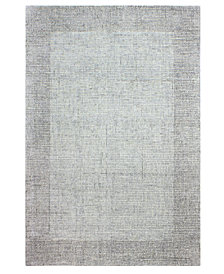 "Hotel Collection Area Rug, Frame FR1 8'6"" x 11'6"", Created for Macy's"
