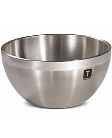 Tramontina Gourmet Double-Wall 5 Quart Mixing Bowl