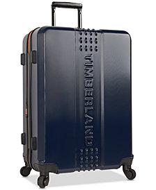 "Timberland Groveton 25"" Hardside Spinner Suitcase"