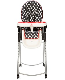 Disney Baby AdjusTable High Chair
