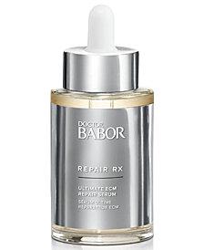 BABOR Doctor Babor Repair Rx Ultimate ECM Repair Serum, 1.69-oz.