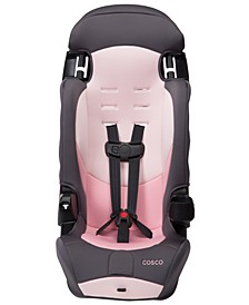Finale DX 2-in-1 Booster Car Seat, Sweetberry