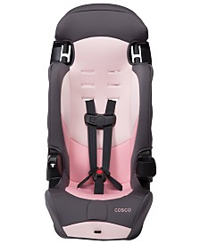 Cosco® Finale DX 2-in-1 Booster Car Seat, Sweetberry