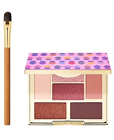 Tarte 2-Pc. Turn Up The Glam Set