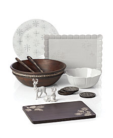 Lenox Alpine Serveware & Accessories Collection