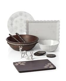 Lenox Alpine Serveware & Accessories Collection
