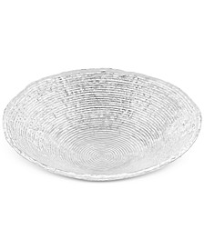 Hammock Round Glass Bowl, Created for Macy's