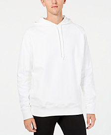 HUGO Men's Stretch Hoodie