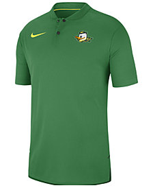 Nike Men's Oregon Ducks Elite Coaches Polo 2018