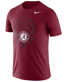 Nike Men's Alabama Crimson Tide Legend Icon T-Shirt