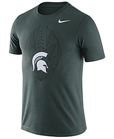 Nike Men's Michigan State Spartans Legend Icon T-Shirt