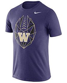 Nike Men's Washington Huskies Legend Icon T-Shirt