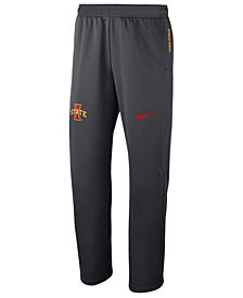 Nike Men's Iowa State Cyclones Therma-Fit Pants