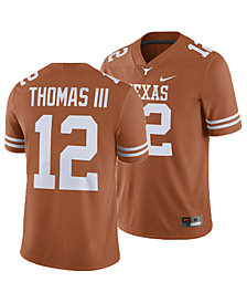 Nike Men's Texas Longhorns Player Game Jersey Earl Thomas