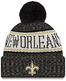 New Era New Orleans Saints Sport Knit Hat