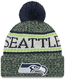 Seattle Seahawks Sport Knit Hat
