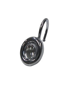 Oval Eyes Shower Hooks