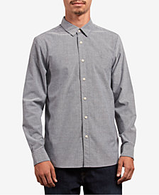Volcom Men's Oxford Stretch Shirt
