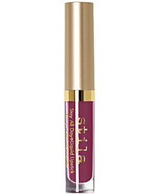 Receive a FREE Deluxe Stay All Day Liquid Lipstick in Aria with any $35 Stila purchase
