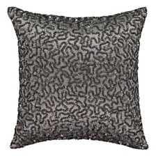 Beautyrest La Salle Sequin Decorative Pillow