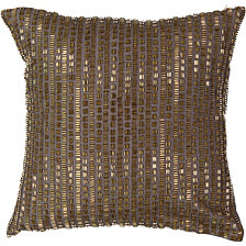 Beautyrest Sandrine Beaded Decorative Pillow