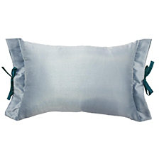 Beautyrest Alexina Faux Silk Oblong Decorative Pillow