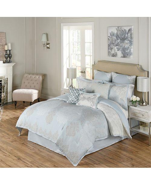 Keeco Beautyrest Arlee Comforter Set