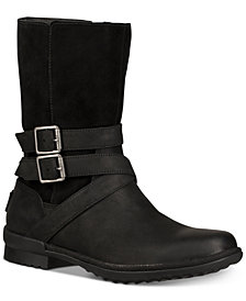 UGG® Women's Lorna Waterproof Boots