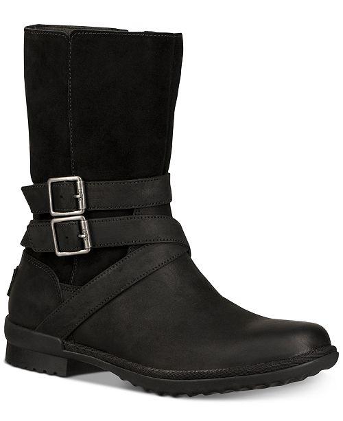 UGG® Women's Lorna Waterproof Boots