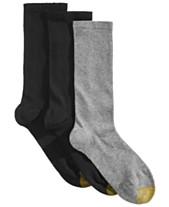 4adc584c474d0 Women Gold Toe Socks: Shop Gold Toe Socks - Macy's macy's gold toe women's  socks