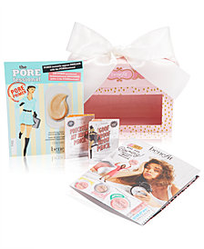 Benefit Cosmetics Precisely, My Brow Pencil Ultra-Fine Shape & Define Individual Sample Choice