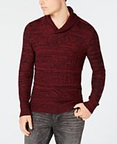 1b60ee4c07 Shawl Collar Mens Sweaters   Men s Cardigans - Macy s
