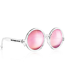 Receive Complimentary Oui Juicy Couture Sunglasses with any large spray purchase from the Juicy Couture fragrance collection