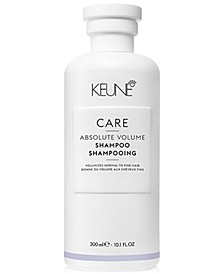 CARE Absolute Volume Shampoo, 10.1-oz., from PUREBEAUTY Salon & Spa