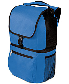 Picnic Time Zuma Blue Backpack Cooler