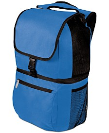 Oniva™ by Picnic Time Zuma Blue Backpack Cooler