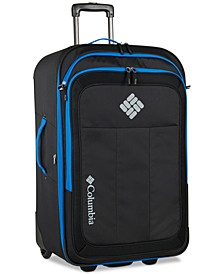 """Summit Point 28"""" Check-In Luggage"""