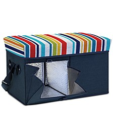 Oniva® by Ottoman Portable Cooler