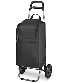 Oniva™ by Picnic Time Rolling Cart Cooler